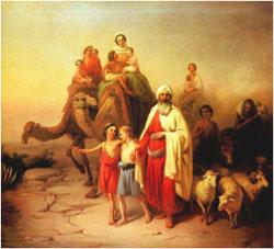 Torah Pearls – Lech Lecha – Nehemia Gordon & Keith Johnson
