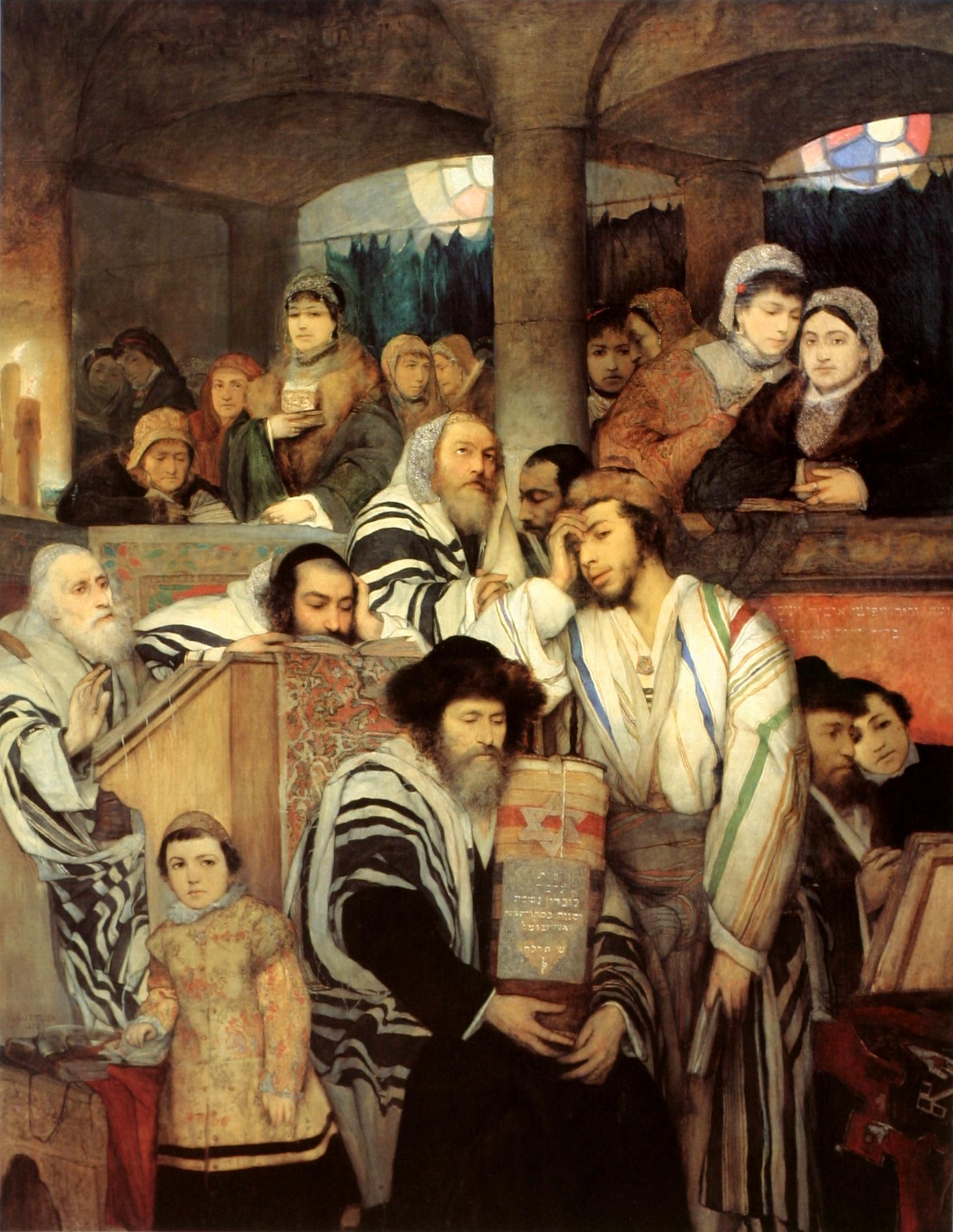 Yoel ben Shlomo – Shabbat Part 4 – Siddur, Prayer & Song