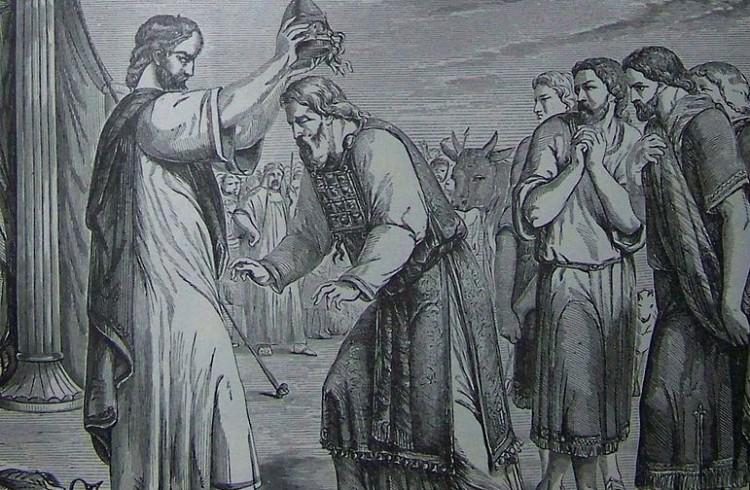 Nehemia Gordon & Keith Johnson – Pearls from the Torah Portion – Tzav – Leviticus 6:1-8:36