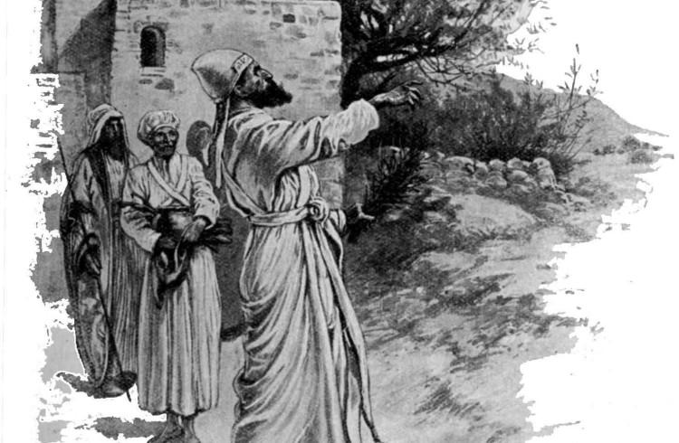 Nehemia Gordon & Keith Johnson – Pearls from the Torah Portion – Metzora – Leviticus 14:1-15:33