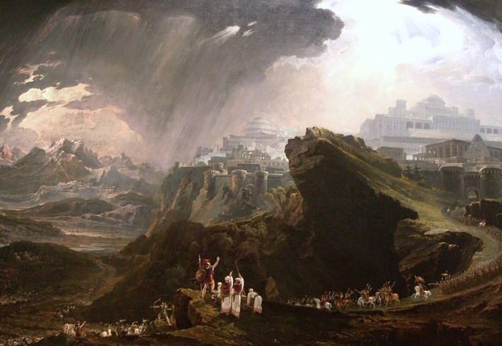 Yoel ben Shlomo – Light of the Prophets – Joshua 9:1-10:43