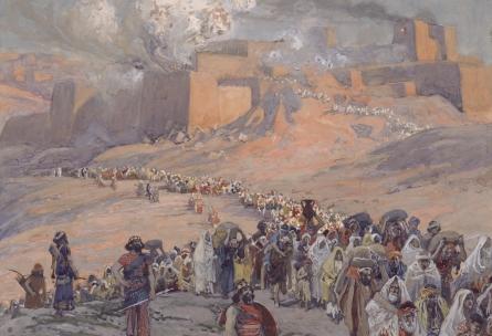 Nehemia Gordon & Keith Johnson – Pearls from the Torah Portion – Bechukotai – Leviticus 26:3-27:34