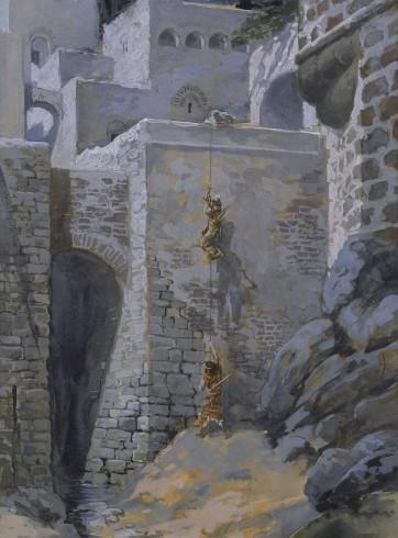 Yoel ben Shlomo – Light of the Prophets – Joshua 1:1-5:15