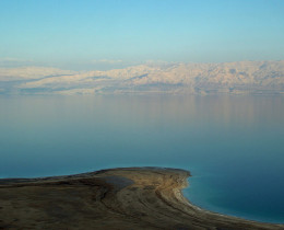 Dead_Sea_by_David_Shankbone