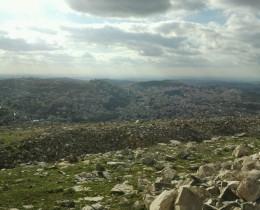 Yoel - Mt Ebal 5