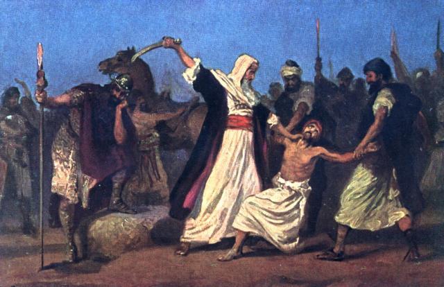 Yoel ben Shlomo – Light of the Prophets – 1 Samuel 15:10-35