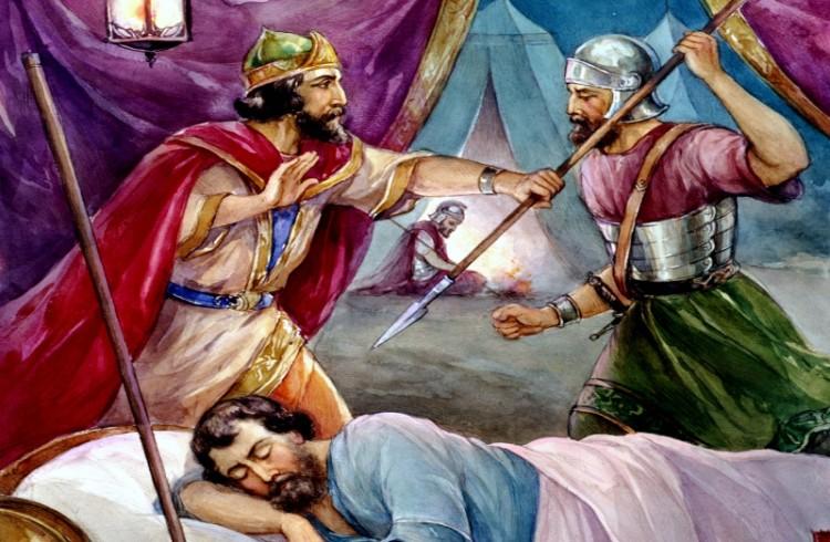 Yoel ben Shlomo – Light of the Prophets – 1 Samuel 26:1-25