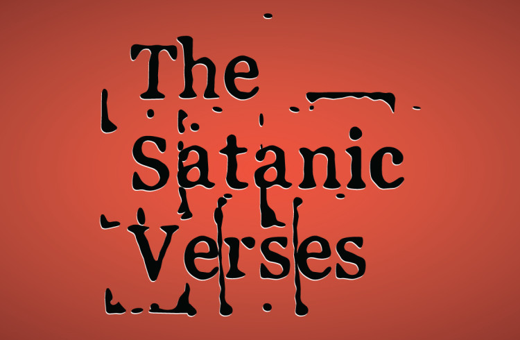 Jono & Jason – The Satanic Verses