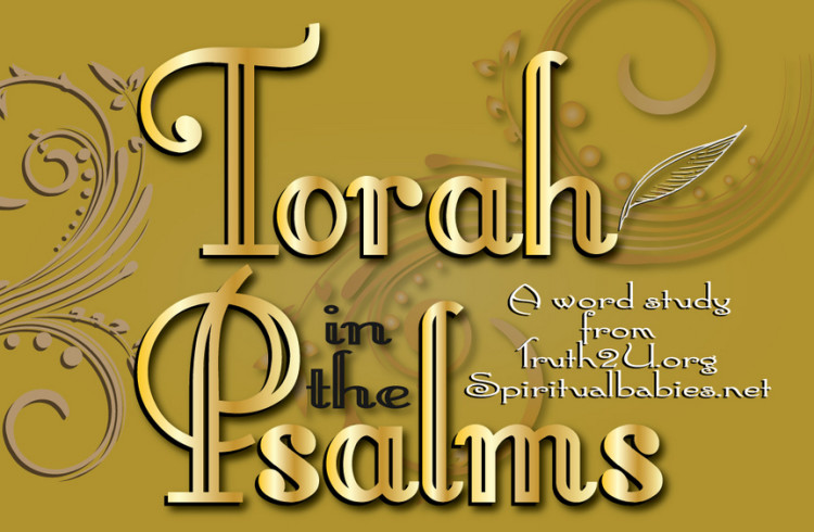 Jono & Jason – Torah in the Psalms