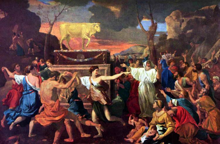 Nehemia Gordon – Israel Museum (Part 10) – Tammuz, Baal, & Easter