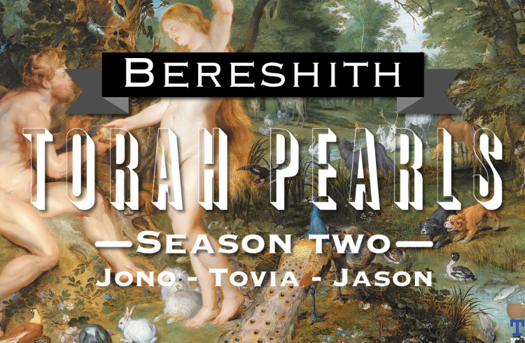 Torah Pearls – Season 2 – Bereshith