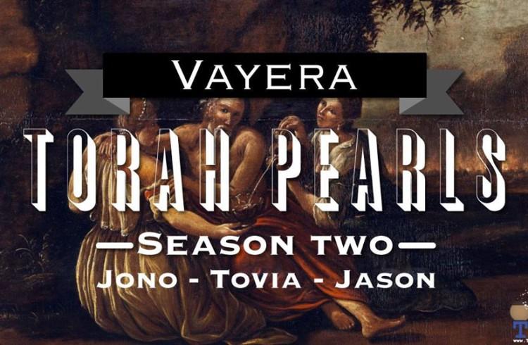Torah Pearls – Season 2 – Vayera