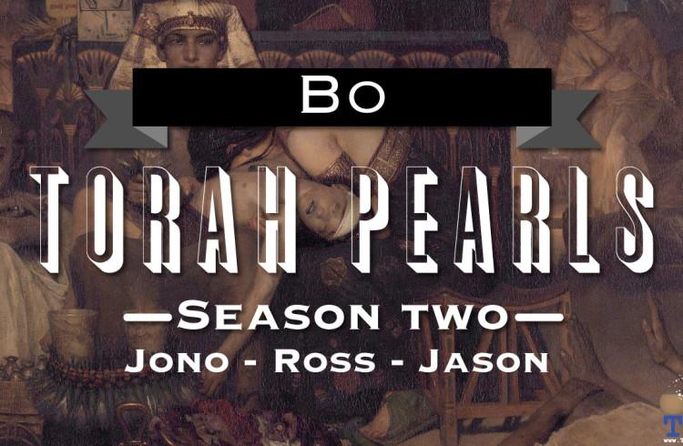 Torah Pearls – Season 2 – Bo