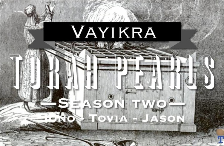 Torah Pearls – Season 2 – Vayikra