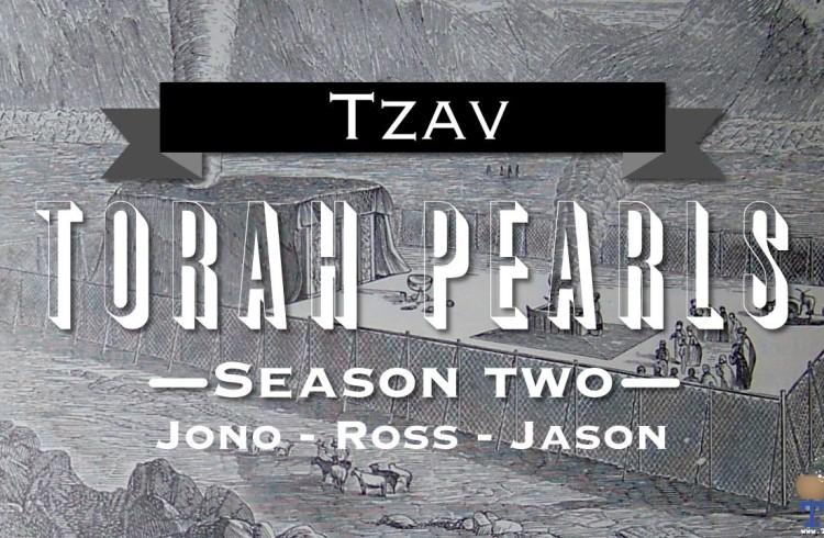 Torah Pearls – Season 2 – Tsav