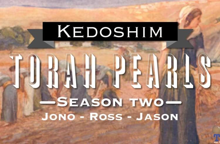 Torah Pearls – Season 2 – Kedoshim
