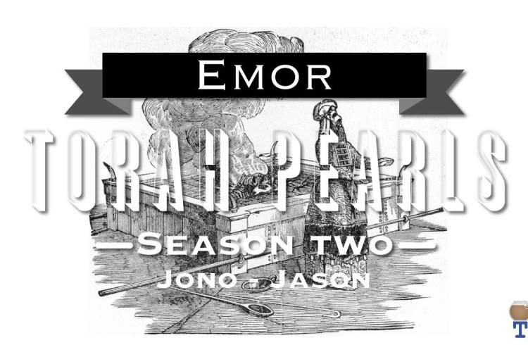 Torah Pearls – Season 2 – Emor