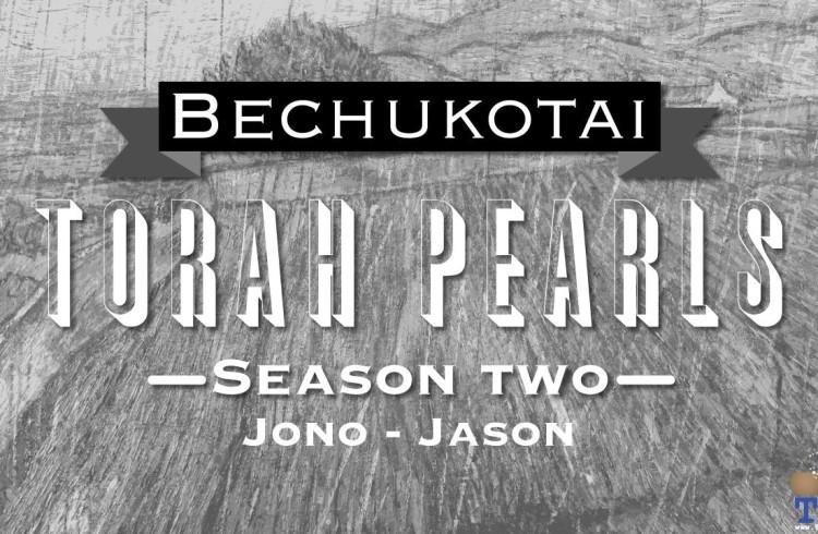 Torah Pearls – Season 2 – Bechukotai