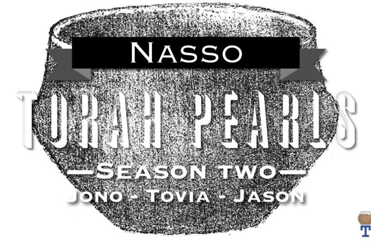 Torah Pearls – Season 2 – Nasso