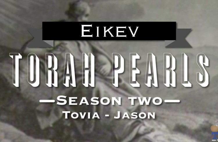 Torah Pearls – Season 2 – Eikev
