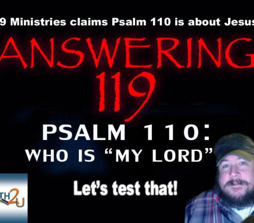 Answer110