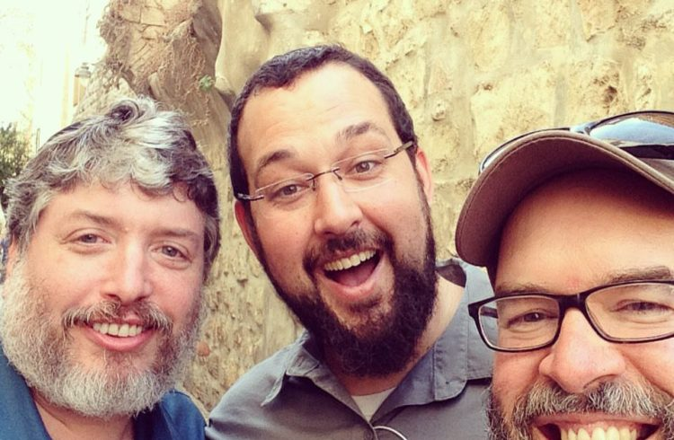 The History & Tradition of Chanukkah  – Yoel Halevi