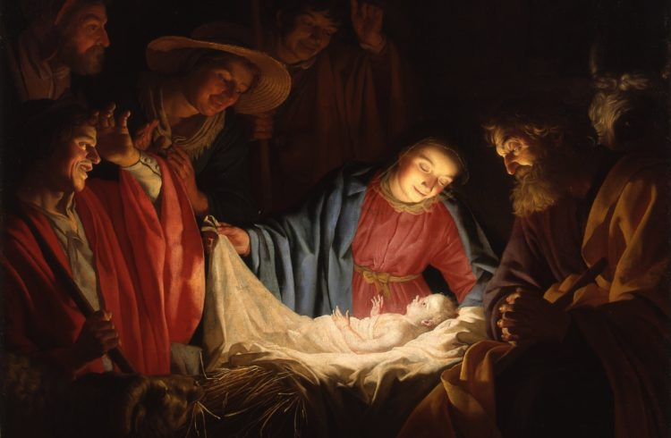 Rabbi Michael Skobac –  Christmas Special – Part 2 – Isaiah 9:6-7 – Unto Us A Child Is Born