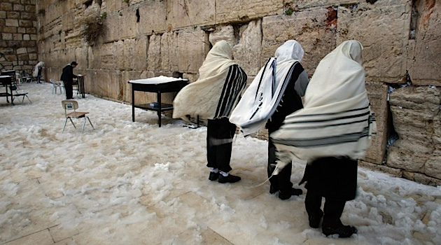 Tomer Mangoubi & Ken Lane – Can One Burn Fire On Shabbat?