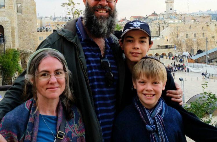 William Vandor's Bar Mitzvah In Loving Memory Of His Brother, Jonah.